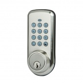 Замок Vision Security Electronic Deadbolt Lock