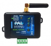 Pal Electronics Systems SG303GA, 3G/4G контроллер