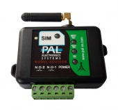Pal Electronics Systems Smart Gate SG302GB, 2G GSM контроллер